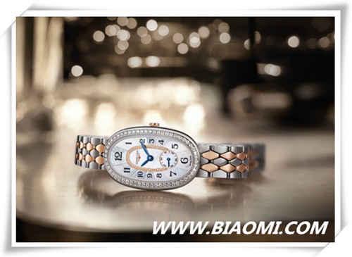 巴塞尔 那些令人心动的新款手表