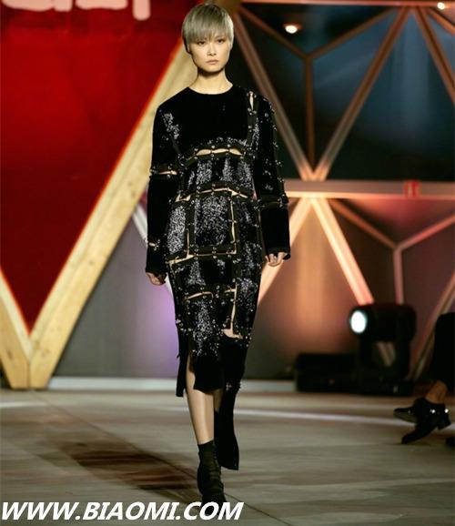 李宇春的Gucci大片 穿出时尚女王范儿 名表赏析 第1张