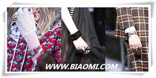 女人最具标志性的时髦单品并非包包