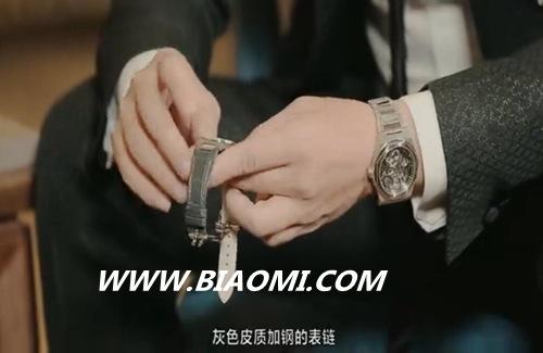 李晨——送给丈母娘的腕表这样选 购表指南 第2张