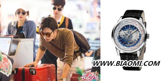小明说暑假不旅行的人是傻瓜? 夏季旅行腕表怎么配 购表指南 第2张