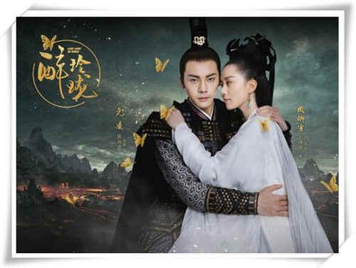 玲珑夫妇神同步——刘诗诗和陈伟霆的Chanel
