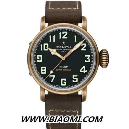 中年男人适合什么手表?这几款真的很有味道 购表指南 第3张