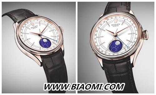 有品的男人都会戴款手表吗? 名表赏析 第1张