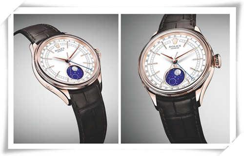 有品的男人都会戴款手表吗?