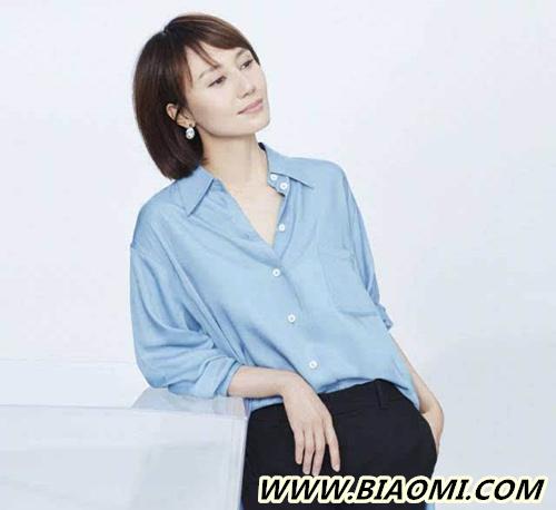 素颜还是上妆不重要 主要看气质 气质女星袁泉戴过这些腕表 热点动态 第4张