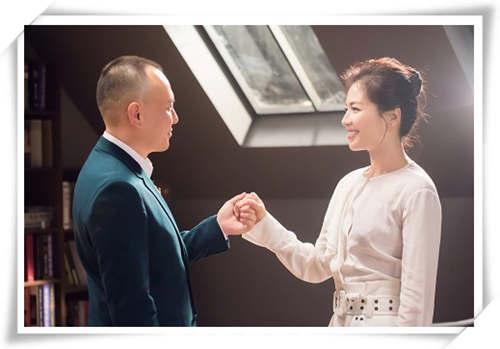 《亲爱的客栈》刘涛王珂大秀恩爱 人家的豪表你知道吗?