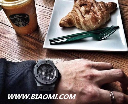 时尚走的太快 让腕表同你一起留住时光 热点动态 第1张