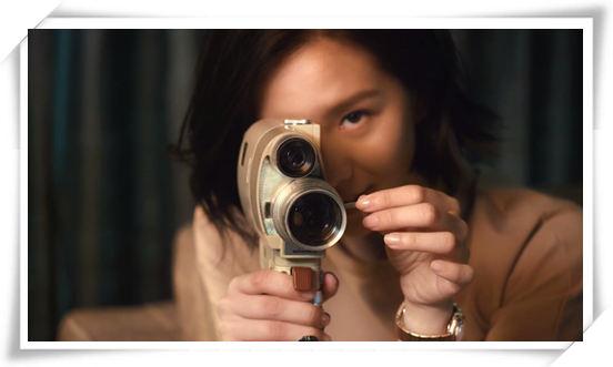 灵动精美 刘诗诗演绎欧米茄全新星座系列腕表