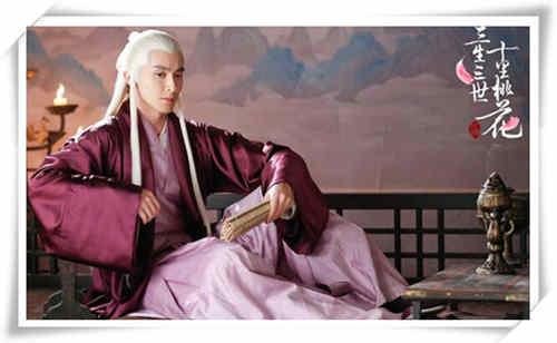 东华帝君与腕表 深情的高伟光是这么佩戴的
