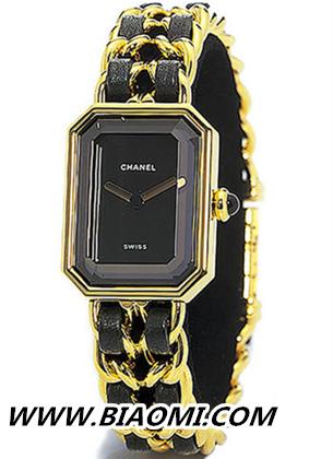 """众星喜爱的Chanel腕表已步入""""而立之年 """" 手表百科 第4张"""