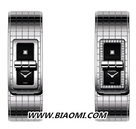 """众星喜爱的Chanel腕表已步入""""而立之年 """" 手表百科 第8张"""