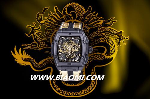 李小龙,成龙,李连杰 武打明星与腕表品牌的合作款是哪些? 热点动态 第1张