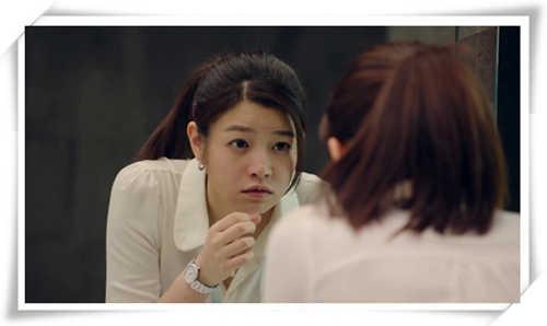 《北上广依然相信爱情》——职场男女腕上自然不能缺块表