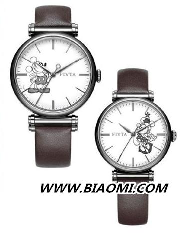 """""""米老鼠,加勒比海盗,美女与野兽""""  这几款手表有些意思 名表赏析 第2张"""