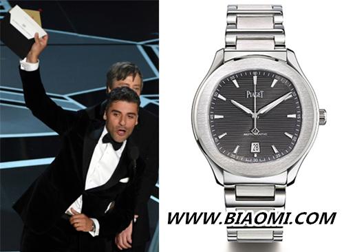 第90届奥斯卡颁奖典礼上 那些国外影星们的腕间标配如何 热点动态 第2张