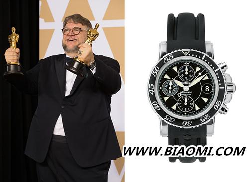 第90届奥斯卡颁奖典礼上 那些国外影星们的腕间标配如何 热点动态 第4张