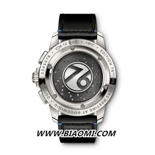 这款腕表将工程师艺术带回到经典赛车的黄金时代 名表赏析 第2张