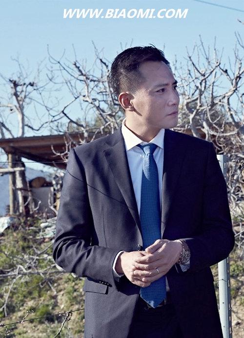 """刘烨出席尼斯""""荣誉市民""""授奖仪式,戏里戏外过足机长瘾 热点动态 第1张"""