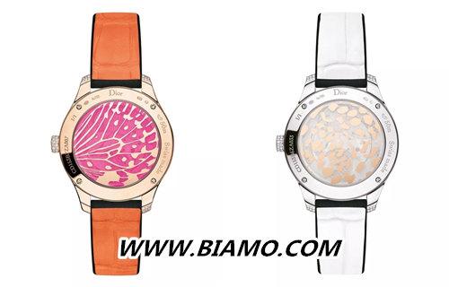Dior 新一季高级珠宝腕表推出 名表赏析 第1张