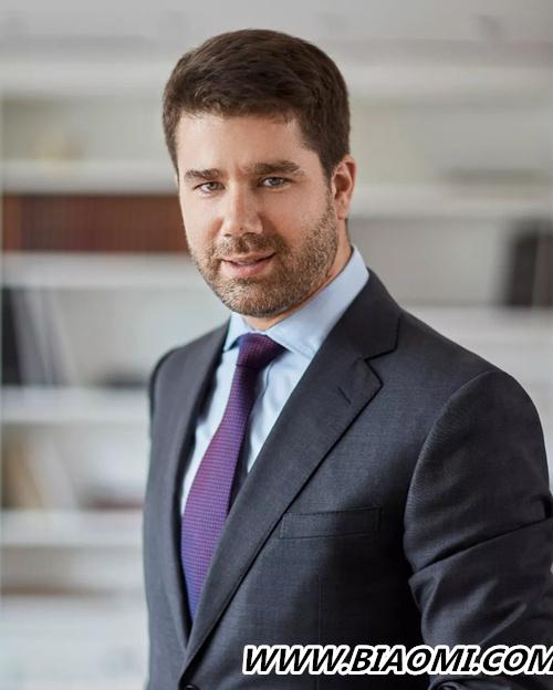 名士(Baume & Mercier)宣布新任全球首席执行官 热点动态 第1张