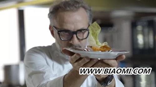 他不是明星丨厨师也能把腕表戴出大片感? 热点动态 第1张