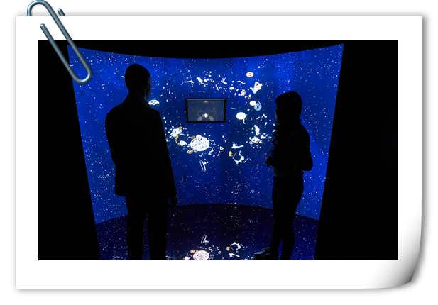 星光熠熠的真力时世界 赋予大众独一无二的制表体验