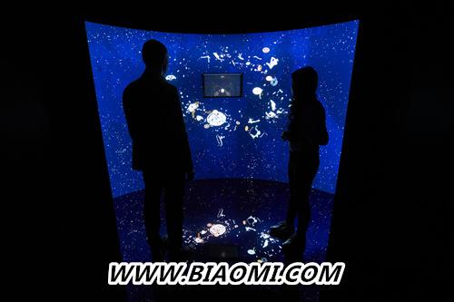 星光熠熠的真力时世界 赋予大众独一无二的制表体验 名表赏析 第5张