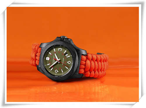 Victorinox维氏I.N.O.X.碳纤维限量版腕表