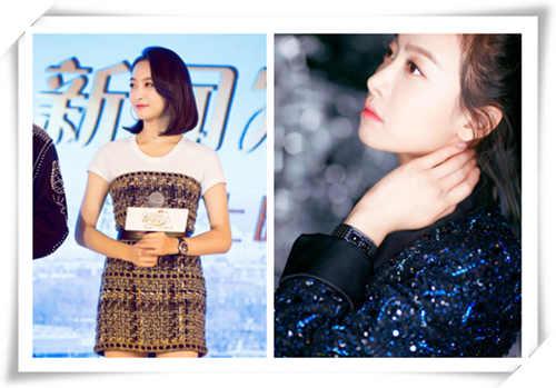 《热血街舞团》陈伟霆,鹿晗,宋茜腕上装饰是这样的?