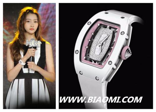 《我想和你唱》梁静茹这一期亮点是韩红的腕表? 热点动态 第2张