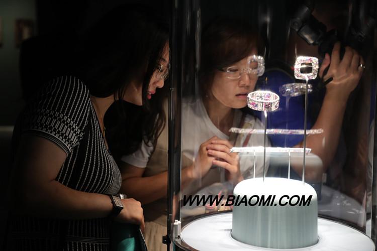 梵克雅宝典藏臻品展来到北京 热点动态 第6张