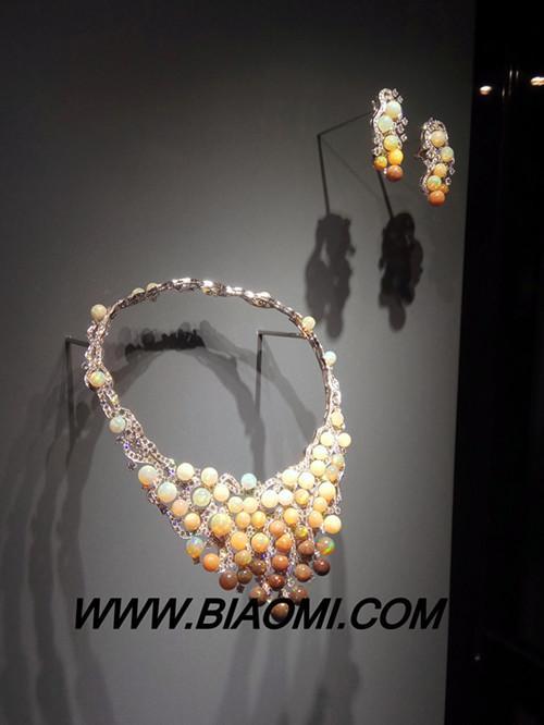 梵克雅宝典藏臻品展来到北京 热点动态 第12张