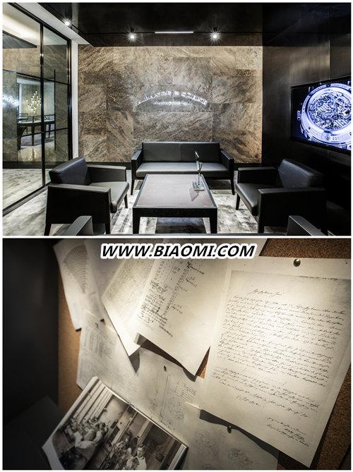 朗格成都首家专卖店盛大开幕暨上海专卖店迁址重装揭幕 热点动态 第8张