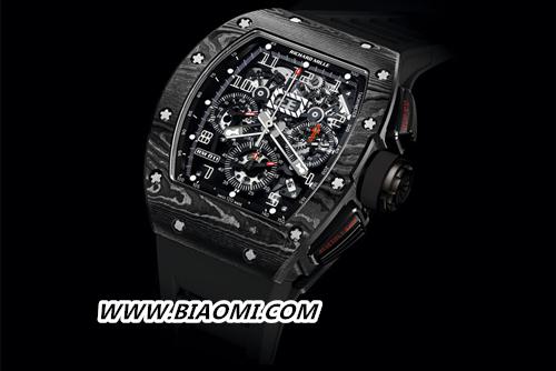 不到20年历史的 Richard Mille 凭什么成为富豪名人追捧的专属配饰 手表百科 第1张