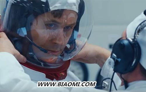 《登月第一人》电影中出现的那款腕表? 热点动态 第1张