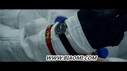 《登月第一人》电影中出现的那款腕表? 热点动态 第2张