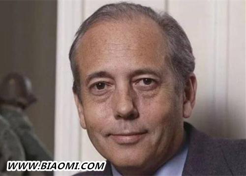 LVMH联合创始人Alain Chevalier去世 曾是促进LVMH集团并购成功的主导者 热点动态 第1张