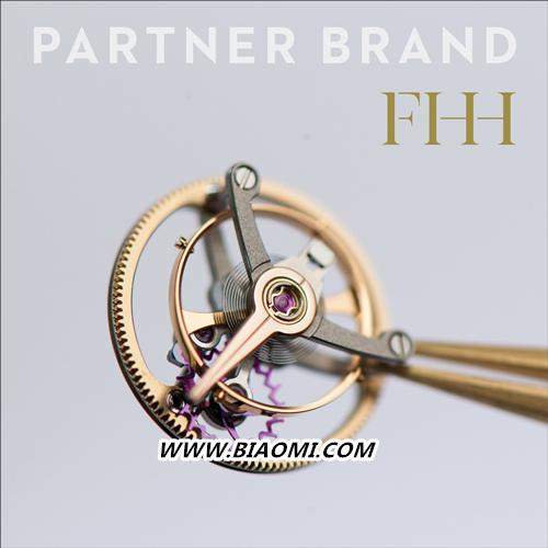 宝齐莱成为FHH瑞士高级制表基金会合作伙伴 热点动态 第1张