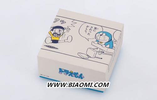 WIRED推出《哆啦A梦/机器猫》手表?把蓝胖子戴到手上是什么体验 热点动态 第4张