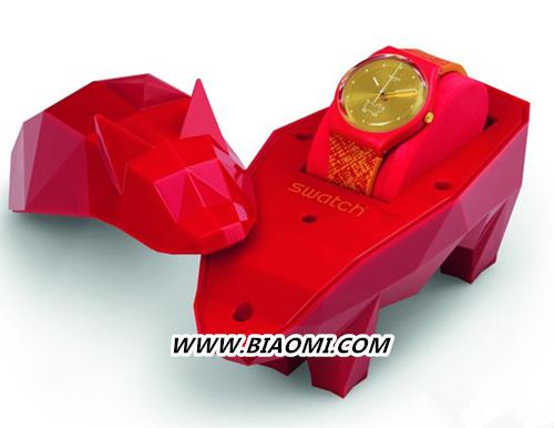 猪年到 各大腕表品牌的小猪猪腕表哪个最吸引你? 热点动态 第2张
