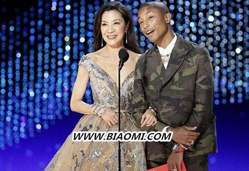 杨紫琼佩戴价值200万的查德米尔 搭档价值500万 热点动态 第2张