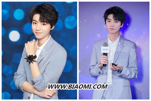 王俊凯与Swatch共同设计的腕表?你最喜欢哪一款? 热点动态 第2张