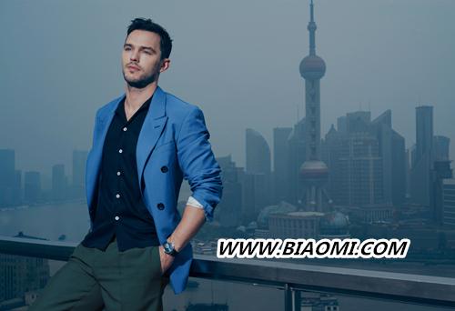 积家携手上海国际电影节   弘扬华语电影历史价值 热点动态 第4张