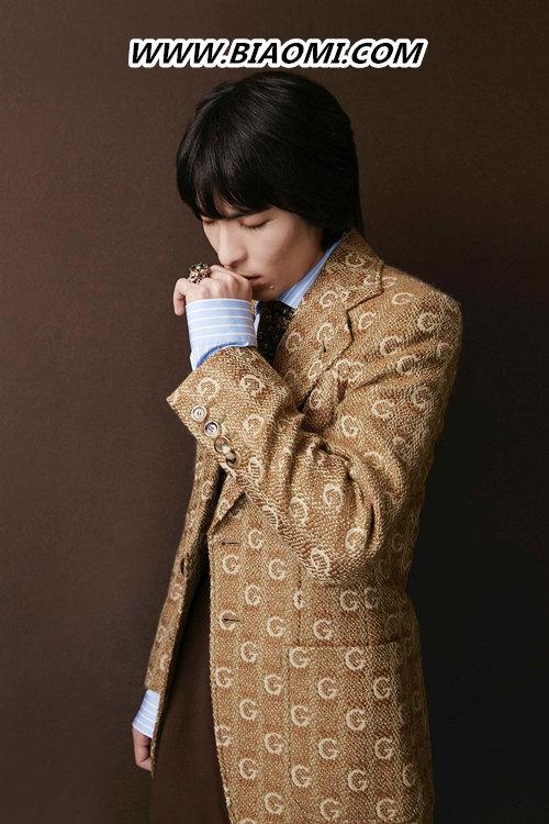 Boucheron宝诗龙自由光芒闪耀第30届台湾金曲奖 热点动态 第3张