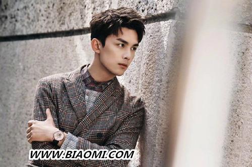 吴磊成为 Armani大中华区及亚太区全新男士腕表形象代言人 名表赏析 第1张