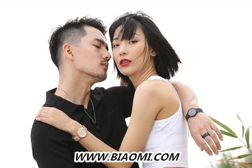 CALVIN KLEIN 浓情七夕献礼 seduce诱惑系列暨minimal简约系列中国限定版上市   热点动态 第5张