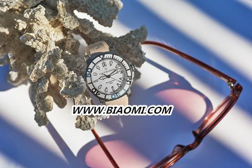 炫彩时刻 柏拉维女装腕表系列 凝萃盛夏色彩于腕间 名表赏析 第4张