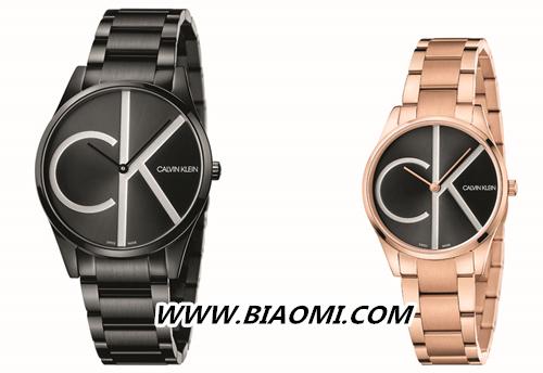 一秒定格 一世情缘 夏日真香CP只在CALVIN KLEIN腕錶首飾 名表赏析 第10张