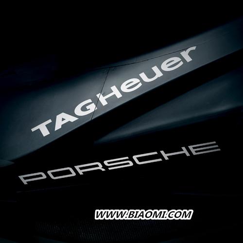 TAG Heuer泰格豪雅正式成为保时捷电动方程式车队冠名及官方计时合作伙伴 名表赏析 第1张